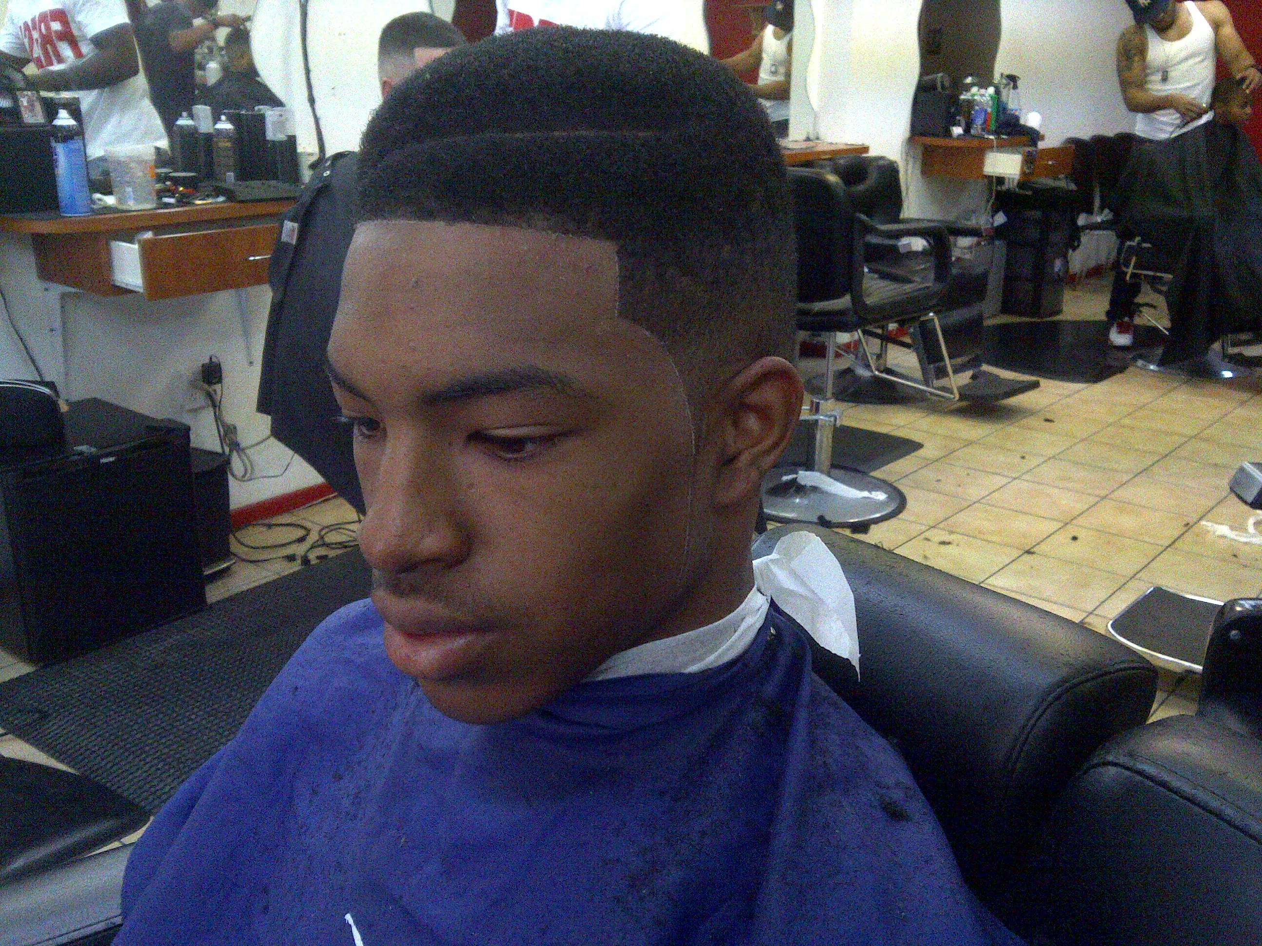 Taking it back to 88! | ByBarbers4Barbers.com