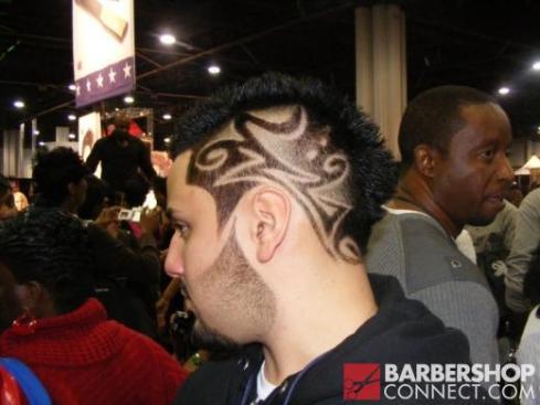 design mohawk hair september 2013