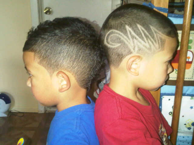 Boy S Haircuts, Barber Designs, Haircut Designs, Hair Styles, Fades Hc ...