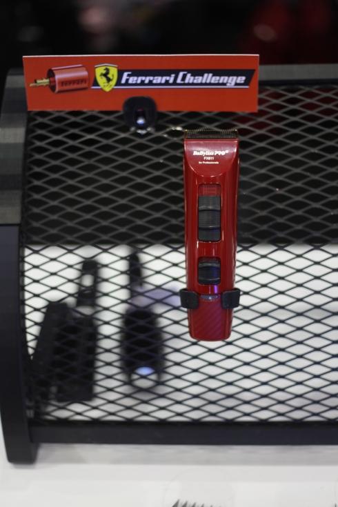 Babyliss Pro Volare X1 Ferrari Clipper
